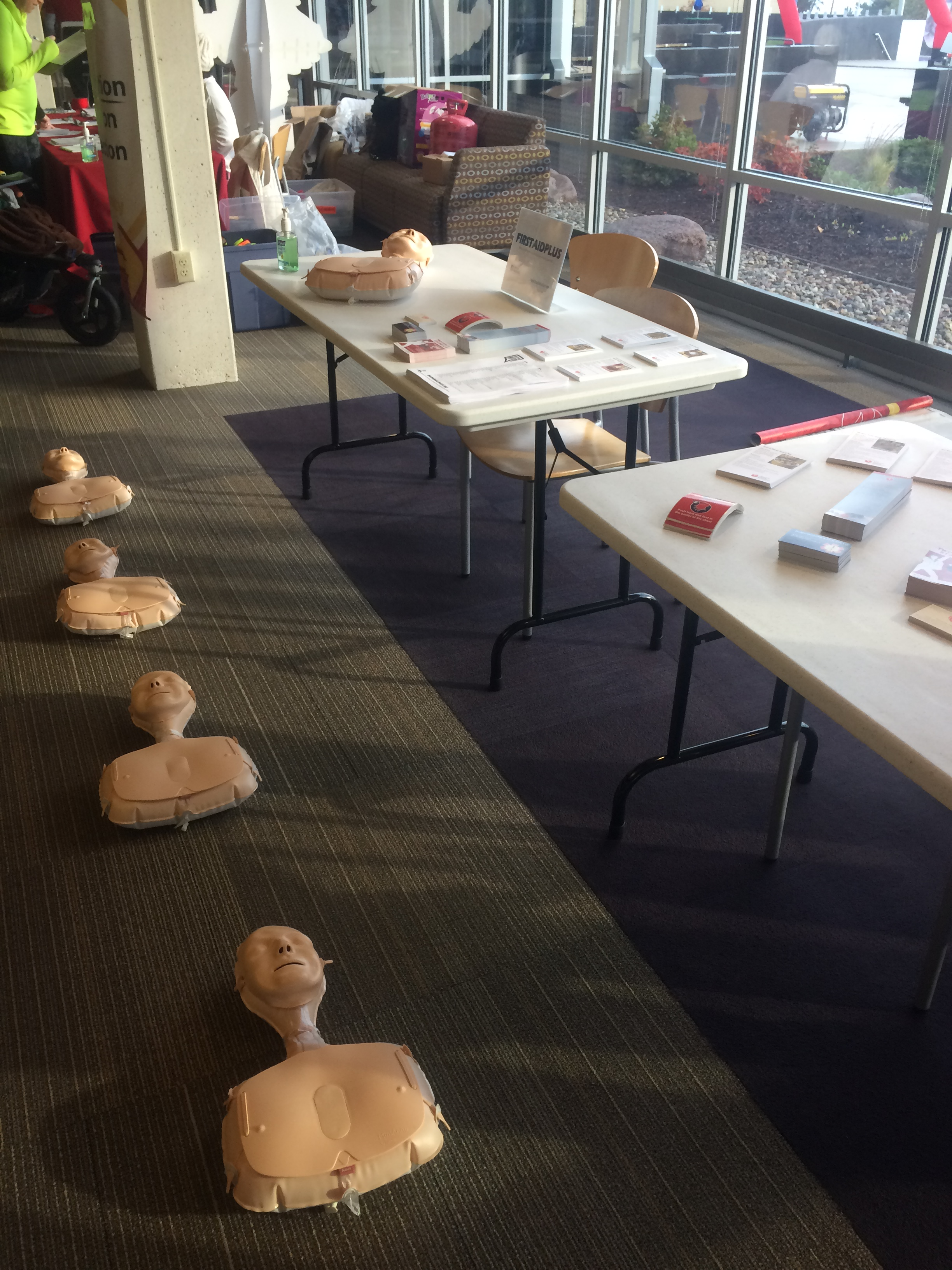 Milwaukee CPR Classes